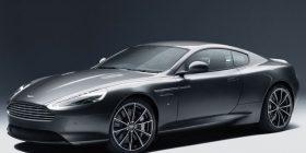 Aston Martin prezanton modelin e përmirësuar 'DB9′