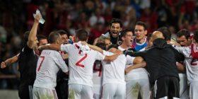 Shqiptarët të bashkuar drejt Evropianit