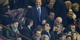 Berlusconi e Galliani nënshkruajnë dorëheqjen
