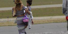 Beyonce, një çantë plot me para për pushime (FOTO)