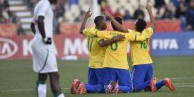 Brazil-Serbi finalja e Botërorit të 20-vjeçarëve
