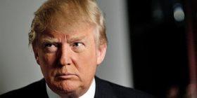 Donald Trump kandidon për president