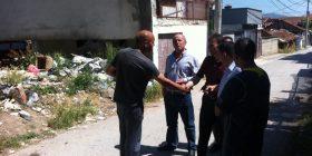 Në Gjilan eliminohen dy deponi të egra