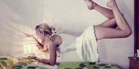5 ëndrrat më të zakonshme dhe kuptimi i tyre