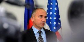 Muhaxheri: Asnjë pëllëmbë tokë nuk do t'i merret Kosovës