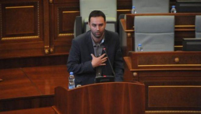 Konjufca: Qeveria Haradinaj u krijua për ta kaluar demarkacionin dhe për ta themeluar Asociacionin
