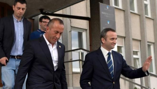 Bes Kallaku reagon për Haradinajn, fjalë shumë të mëdha për të