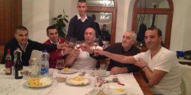 Pasuria e vëllezerve Haradinaj