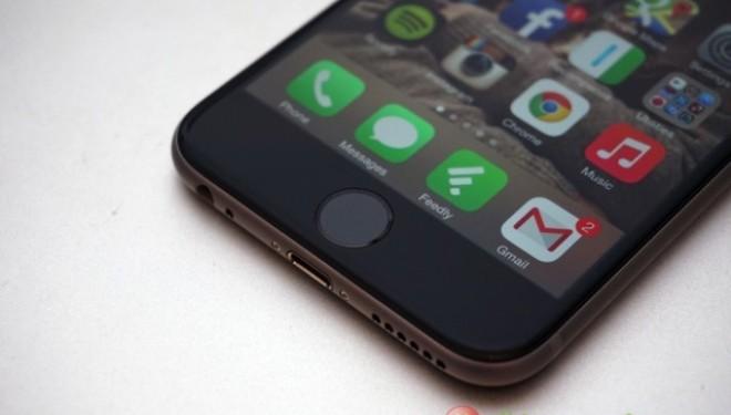 Apple do të heqë butonin kryesor tek iPhone-t e ardhshëm