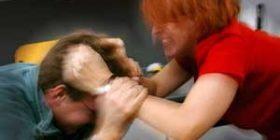 Dy serb rrahen mes vete, në rrahje janë përfshi edhe grat e tyre