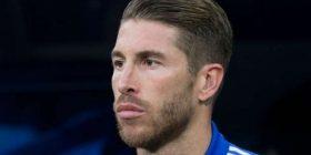 Ramos nuk është i lumtur te Reali, thotë Calderon