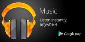 Google do të ofrojë falas shërbimin muzikor Play Music