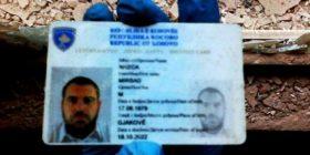 MPJ e Maqedonisë konfirmon se Beg Rizaj e Mirsad Ndrecaj janë kapur të gjallë