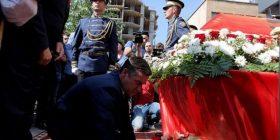 Dita e rivarrimit të Isa Boletinit, e veçantë për Mitrovicën e shqiptarinë