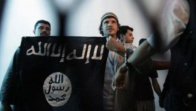ISIS në Siri ua heq kokat dy grave