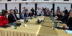 Jahjaga: Rajoni ka nevojë për një prani të fuqishme të BE-së