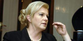 Presidentja e Kroacisë: Ballkani gjendet në një sallë pritjeje – të gjithë janë të lodhur