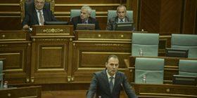 Limaj: Kosova do të kthehet në një republikë banale