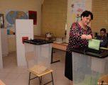 Dimitroviq: Procesi i votimit ka nisur me kohë në veri, qytetarët po respektojnë masat anti-covid