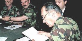 Përvjetori i 16-të nga marrëveshja e Kumanovës