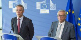 NATO shpall gjendje të jashtëzakonshme pas sulmeve në Bruksel