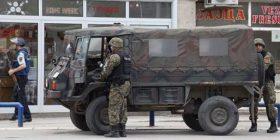 Policia maqedonase: Alarm për hakmarrje dhe rrëmbime, për shkëmbim me shqiptarët e burgosut (Video)