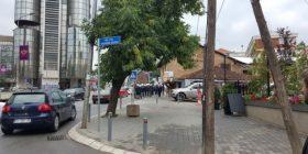 Qeveria barrikadon Kuvendin me Njësitet Speciale para votimit për Specialen (Foto)