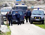 350 policë në ndjekje të Sokol Mjacaj