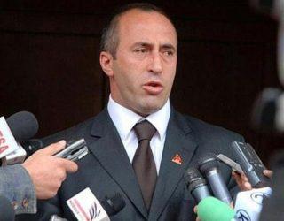 Haradinaj: Nderi nuk i lejon deputetët ta votojnë demarkacionin (Video)