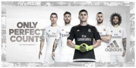 Reali prezanton fanellat e reja për 2015-2016