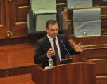 Selimi para deputetëve: Kjo është Qeveri e Thaçit, qëllimet i keni të cekëta por të rrezikshme