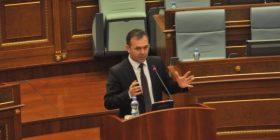Selimi: Tentim për t'i ngarkuar shqiptarëve pastrimin etnik