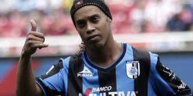 Presidenti: Ronaldinho ka arritur marrëveshje për tu transferuar te Antalyaspor