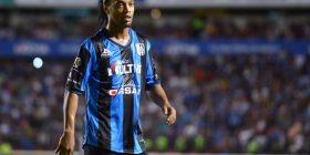 Ronaldinho drejt kalimit te Antalyaspor