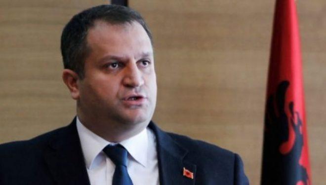 Ahmeti: Kujt i keni borxh o koalicion qeveritar?
