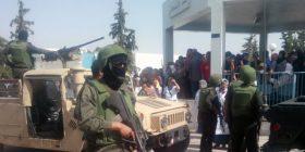 Sulm në një hotel në Tunizi, 27 të vrarë