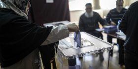 Turqi: Përfundon procesi i votimt