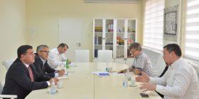 Gjilani dhe USAID-i koordinojnë aktivitetet rreth projekteve të programit Avancojmë Kosovën së Bashku