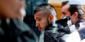 Vidal në telashe, goditi me grusht një polic pas aksidentit