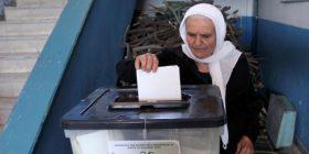 Shqipëria voton për pushtetin vendor