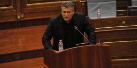 Berisha i Nisma-s: Me LDK-në ose Vetëvendosjen e bëjmë qeverinë e re