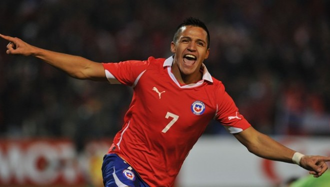PSG ofron 70 milionë për Sanchez
