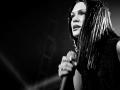 Këngëtarja e famshme largohet nga rrjetet sociale pas tragjedisë personale