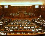 Gazi lotsjellës në Kuvend hap debatin se në shërbim të kujt është Policia e Kosovës