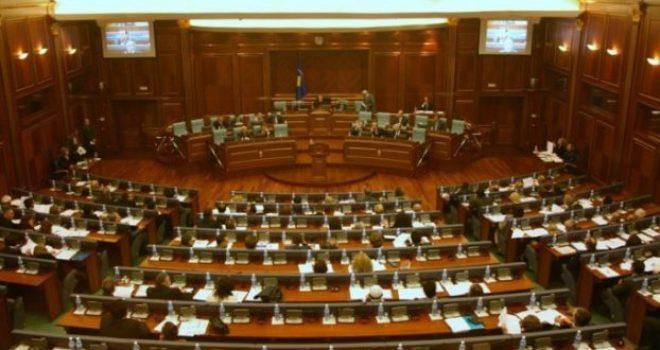 Kuvendi mblidhet më 10 mars, opozita paralajmëron bllokadën e seancës
