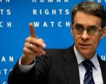 Shefi i Human Rights i përgjigjet Jakup Krasniqit