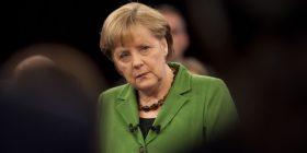 Angela Merkel në Tiranë! (axhenda)