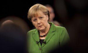 Merkel për sulmin në Manchester: Jemi përkrahë popullit britanik