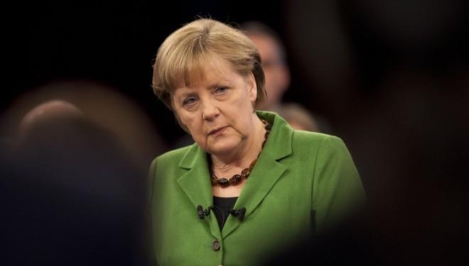 Merkel: Ende ka kohë që të gjendet një zgjidhje për Brexit