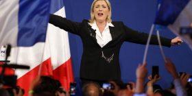 """Marine Le Pen përgëzon grekët për fitoren mbi """"oligarkinë e BE-së"""""""